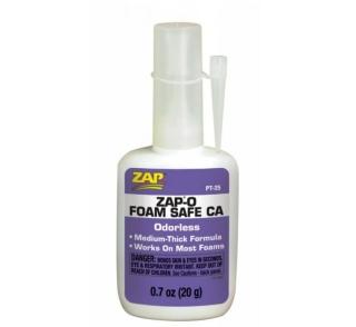foam safe