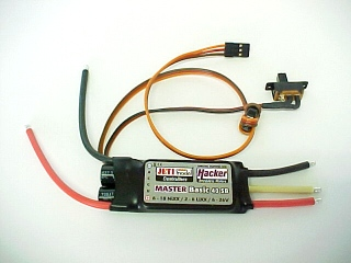 master basic 540sb