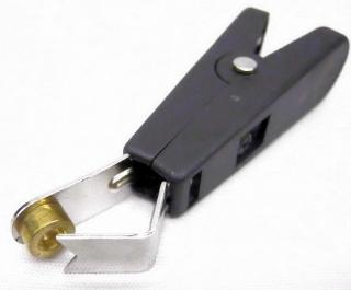 plug knijper