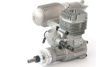 sc motor
