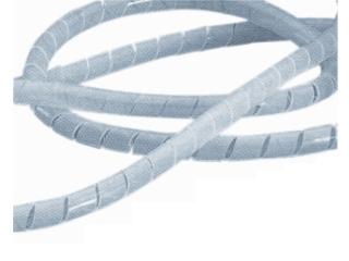 spiraal slang